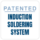 Patented induction